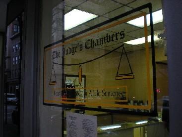 Judges Chamber 001